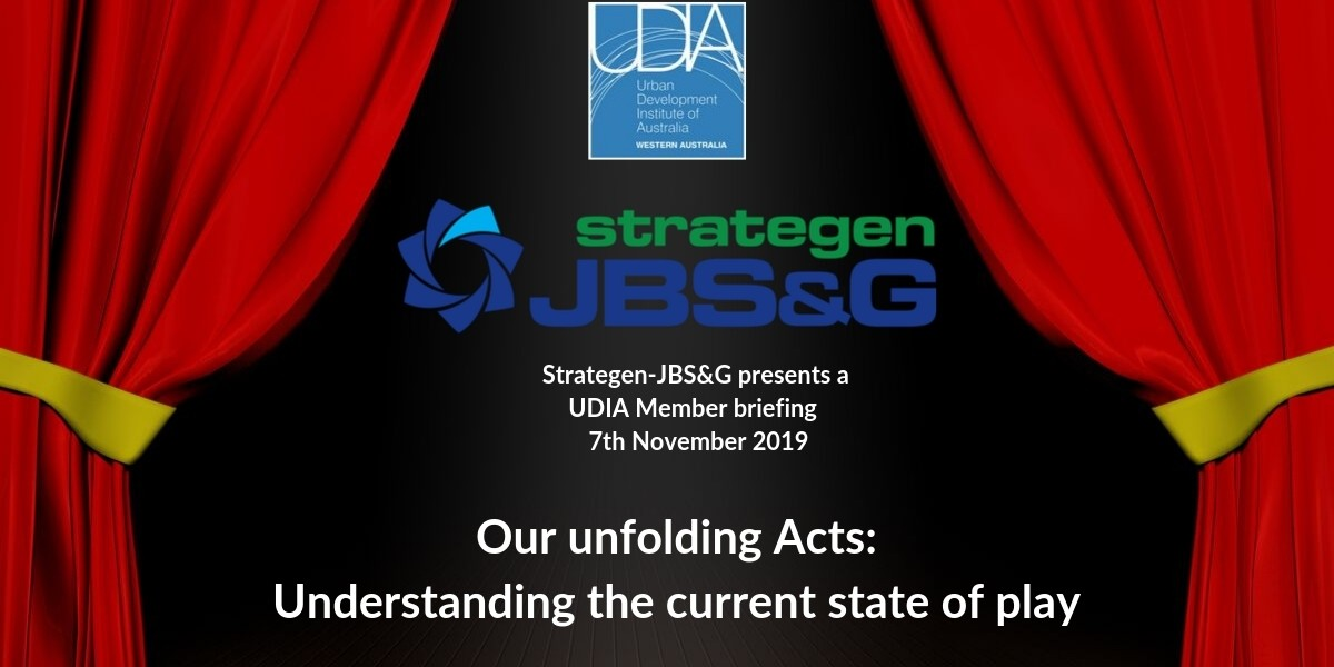 Our Unfolding Acts Li