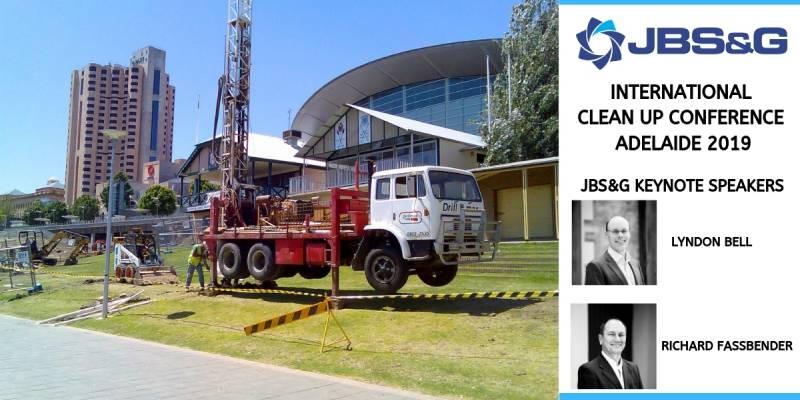 Clean Up Conference Adelaide